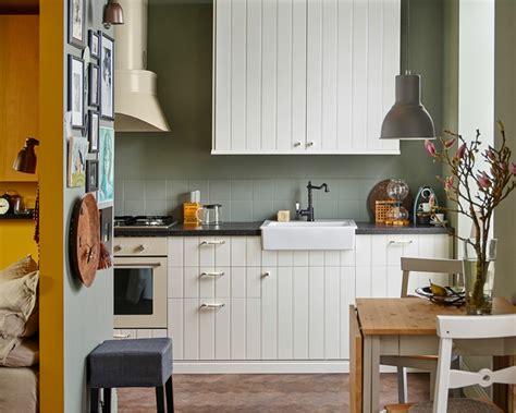 1001 idee per le cucine ikea praticit 224 qualit 224 ed