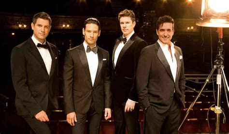 il divo and dion il divo concert discount half tickets