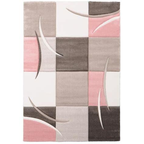 Tapis Pastel by Ella Tapis De Salon 120x170cm Pastel Achat