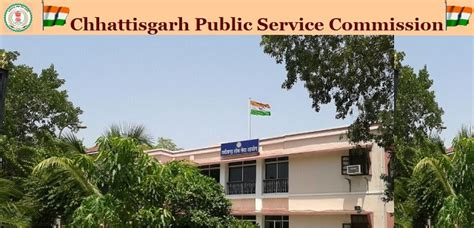 Cg Govt For Mba by Cgpsc Chhattisgarh State Service 2018 299 Posts