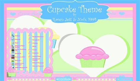 cute themes free download pc 10 cute pink windows 7 themes
