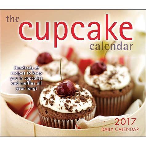 Calendar Sellers Calendar 2017 Cupcake Sellers