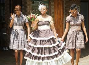 traditional wedding attire traditional dresses for setswana studio design gallery best design