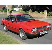 1984 Lancia Beta Coupe 2000 Ie  Cars