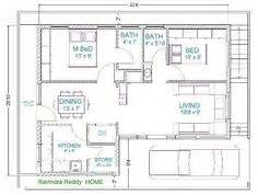 2 bedroom house plans 30x40 30x40 2 bedroom house plans plans for east facing plot