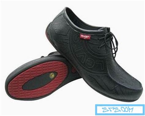 Sepatu Air Levis surabaya fashion sfs my favorite brand shoes