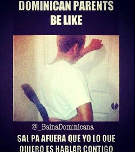 Dominican Memes - memes you will understand if you have a dominican mom