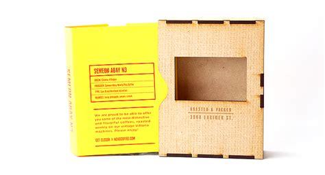 Ip Mba Package by Package Novo Coffee In Denver Colorado