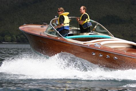 riva boats nz march 2011 classic boats woody boater page 6