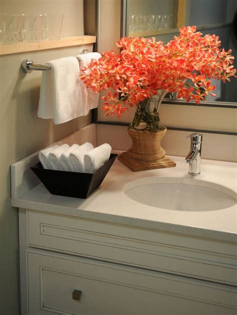 guest bathroom hand towels guest bathroom sink decor nice counter and faucet decor