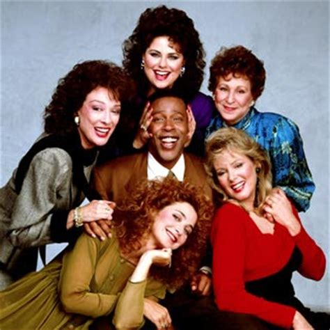 designing women cast jdbrecords remembering quot designing women quot by karen g