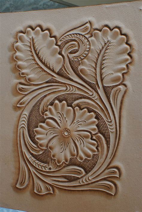 Carving Leather 63 best leather patterns images on leather