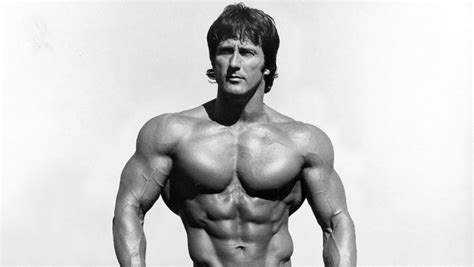 bodybuilding legend frank zane best built man muscle