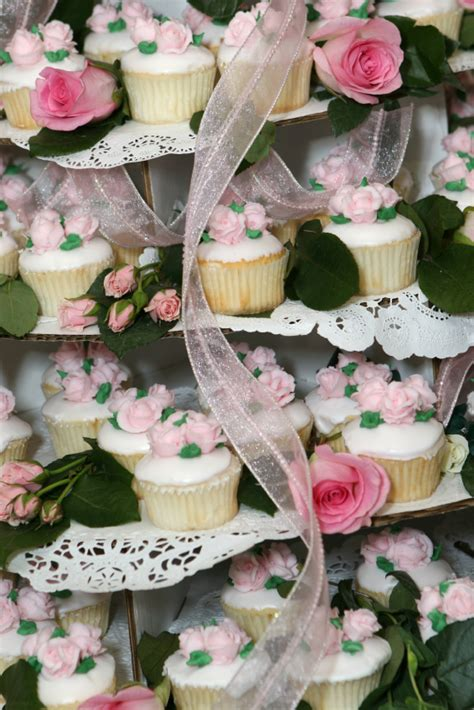 Wedding Cupcake Decorations by Royaal Weddings Top Quality The Materials Used For