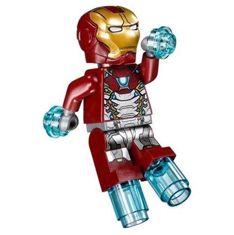 Thor Minifigure Superheroes Ironman Minifigures Lego Decool Pogo Xinh lego heroes minifigure iron silver armor 76083 spider homecoming ebay