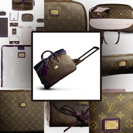 Louis Vuittons Ultimate Carry On Bag Travel Essentials louis vuitton s ultimate carry on bag travel essentials