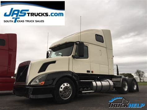 do 18 wheelers have bathrooms 2006 volvo vnl64t670 for sale in abbott tx by dealer