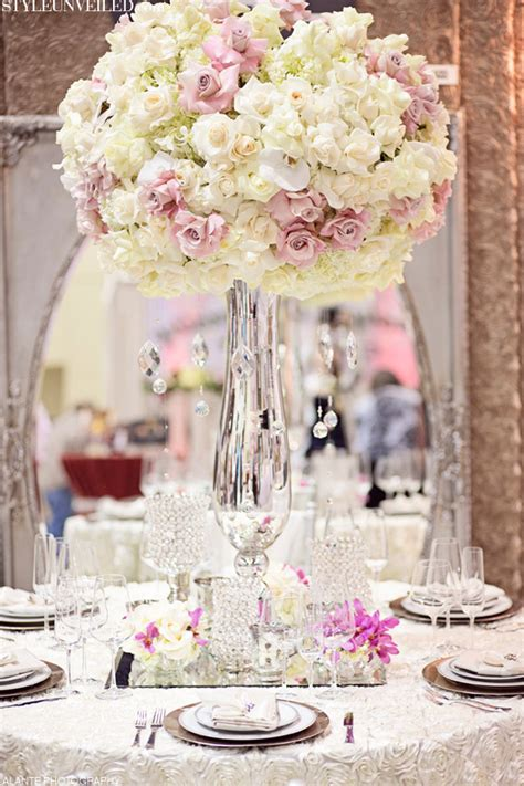 25 Stunning Wedding Centerpieces Part 14 Belle The Centerpiece Ideas