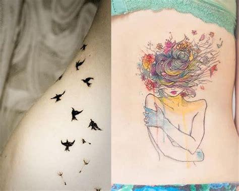 geniales tatuajes para peque 241 os delicados y femeninos