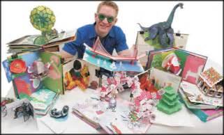 Home Design 3d Free Full a pop up workshop with robert sabuda akron art museum
