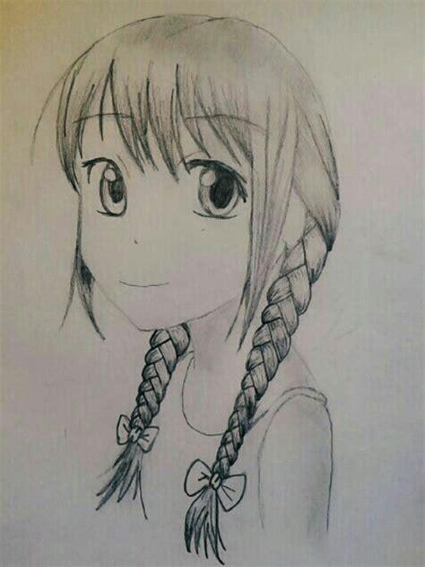 imagenes blanco y negro kawaii mis dibujos dibujo de chica blanco y negro wattpad
