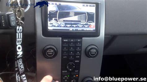 how to fix cars 2010 volvo c30 navigation system volvo c30 s40 v50 c70 headunit prototype youtube