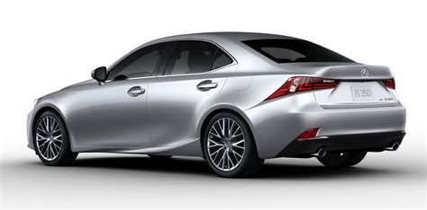 2014 Lexus Is 250 Hp by 2015 Lexus Is250 And Is350 Still Gorgeous Now With Led