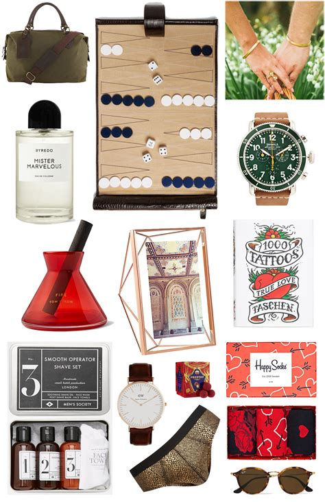 mens valentines gift the londoner 187 valentine s gift guide 2016