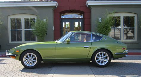 Wheels Cool Classic Datsun 240z Silver z car 187 post topic 187 for sale 1973 datsun 240z