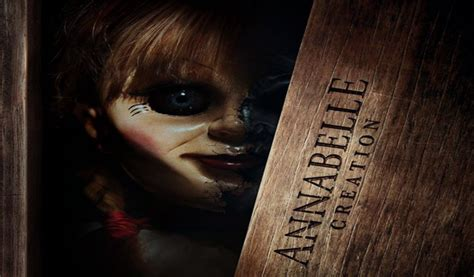 annabelle doll trailer 2 annabelle creation quot the return of the doll quot and