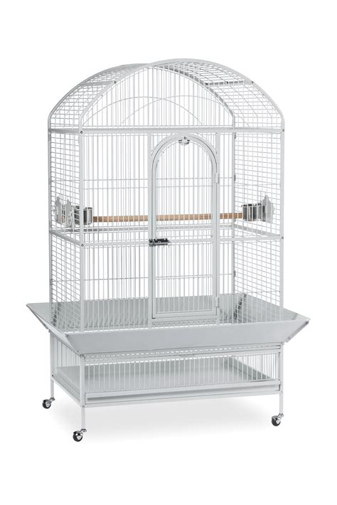 largest prevue dome bird cage 3163 featres