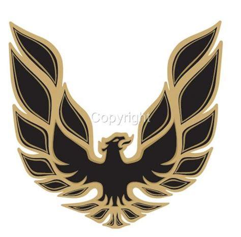 pontiac firebird symbol firebird logo