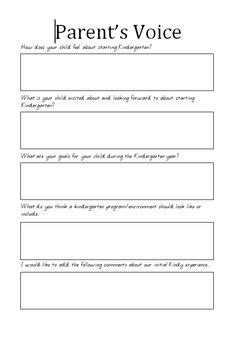28 images of parent satisfaction survey template infovia net