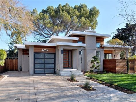eichler homes from niche to mainstream modern homes realty monique lombardelli palo alto ca