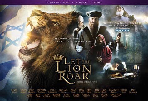 film lion roar quot let the lion roar quot hollanderdesignlab com