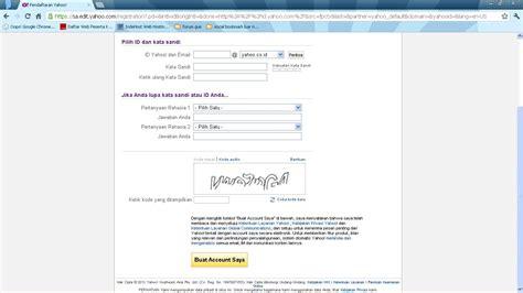 email umy pendaftaran yahoo berita terbaru