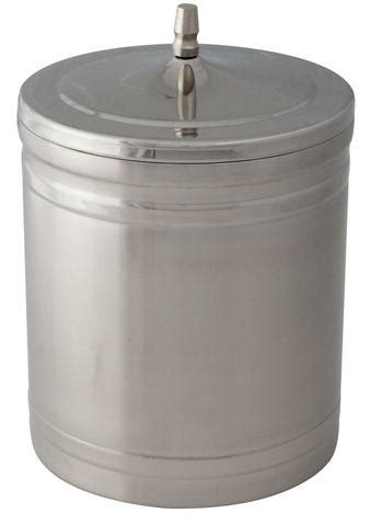 Stainless Steel Ice Bucket With Lid Singapore   Pantry