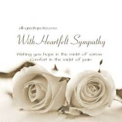 free sympathy condolences cards for http www all greatquotes category sympathy