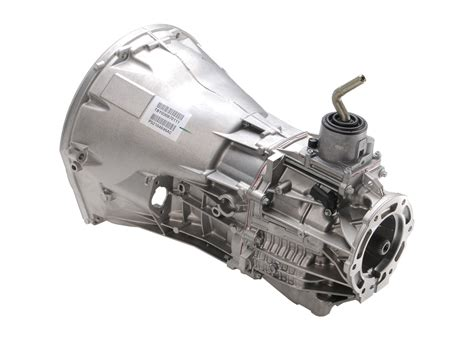 Jeep Wrangler Gearbox Mopar 174 Nsg 370 6 Speed Transmission Assembly For 05 06