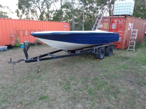 ski boat project for sale inboard ski boat and trailer project for sale in australia