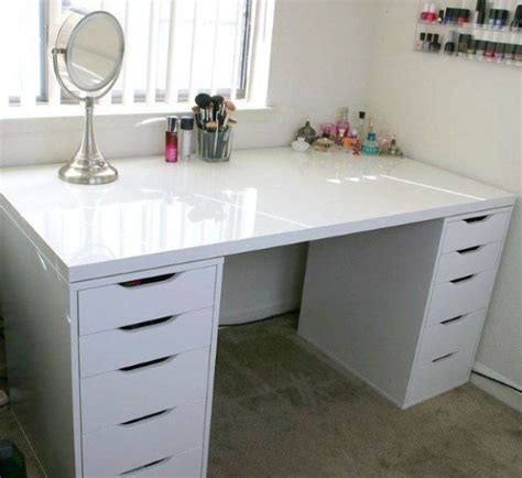 Desk Brandnew Cheap White Desk With Drawers Collection White Desks Cheap