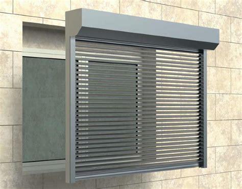 tipos de persianas exteriores colocar persianas supergradhermetic donde no caben