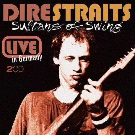 sultans of swing cd sultans of swing live in germany cd2 dire straits