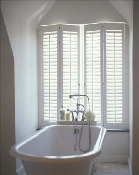 enhancing your interiors with modern wood shutters interior shutters in burlington oakville canada canada
