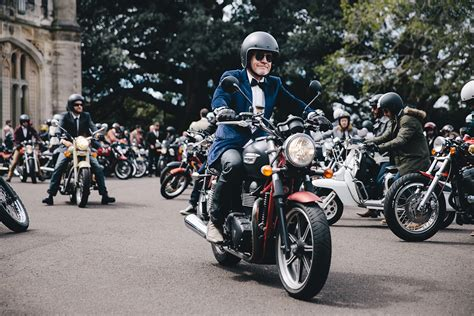 Kaos The Distinguished Gentlemans Ride the distinguished gentleman s ride sydney 2016 throttle roll