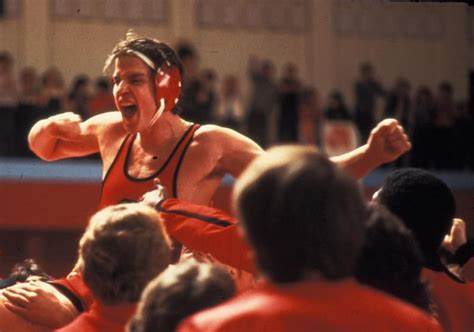matthew modine wrestling movie quote of the day vision quest return to the 80s