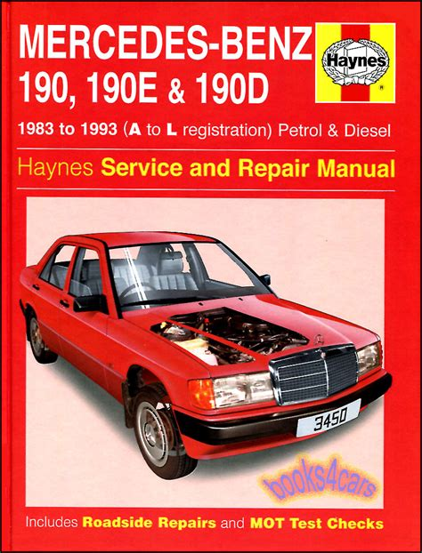 service manual 1986 mercedes benz w201 service manual free printable mercedes benz w201 car shop manual mercedes 190 service repair book 190e 190d haynes 2 3 2 6 2 0 2 5 ebay