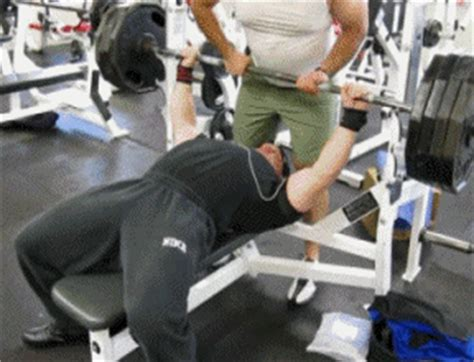 sexy bench press advice for beginners and inspiration for anyone who needs it