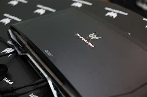 Harga Acer Predator 21x ulasan acer predator 21x gaming laptop dengan tanda