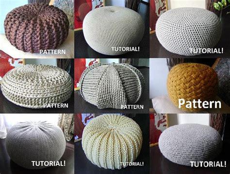 floor cushion pattern 1000 ideas about crochet floor cushion on